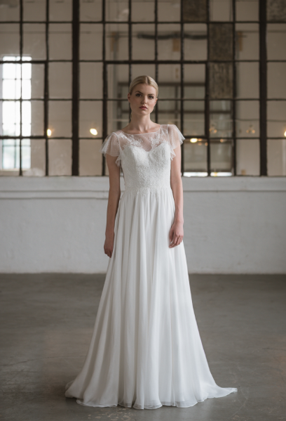 Frocks Modern Brides & Bridesmaids | Bridal gowns for the ...